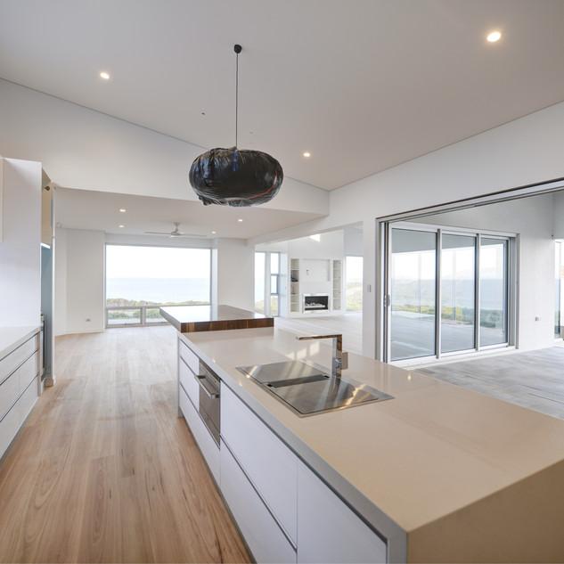 Concept Building Design_Esperance Luxury residence_kitchen