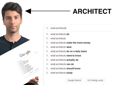 Architect Answers The Web's Most Searched Questions