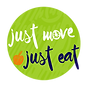 Just Move Just Eat Albany WA Logo