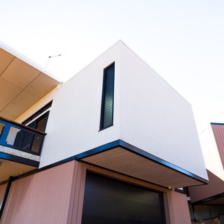 Concept Building Design_Perth Hills Residence_cladding