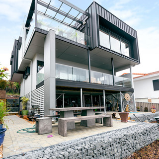 Concept Building Design_Maxline_Backyard