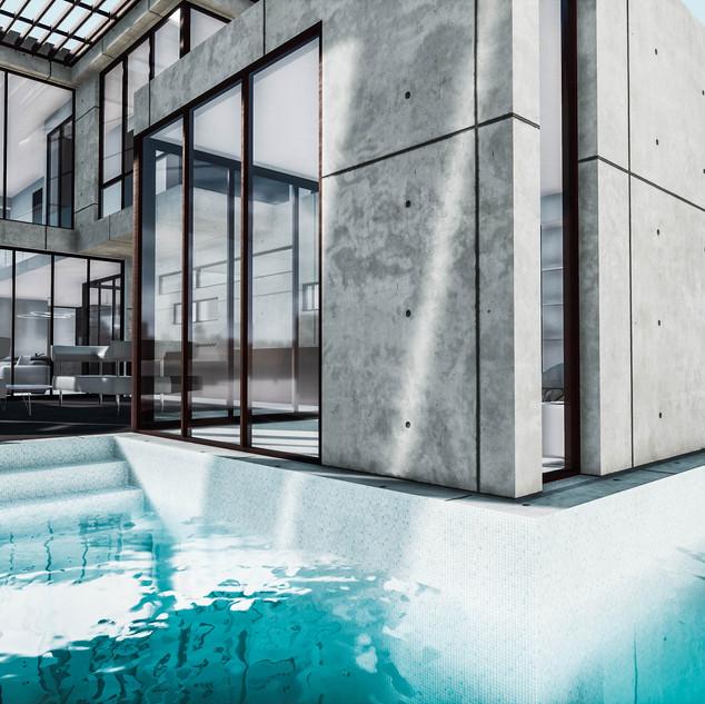 David Tomic thermal comfort residential