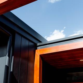 Concept Building Design_Denmark Residence_Detail Portal