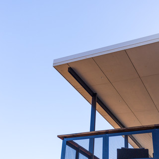 Concept Building Design_Perth Hills Residence_roof detail