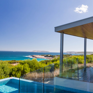 Concept Building Design_Esperance Luxury residence_beach front