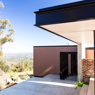Concept Building Design_Perth Hills Residence_carport detail