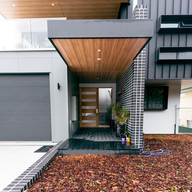 Concept Building Design_Maxline_Entry