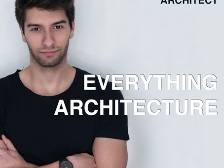 Everything Architecture - Podcast