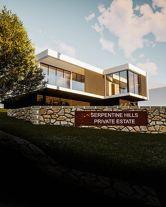 David Tomic Architect Albany Residential Home