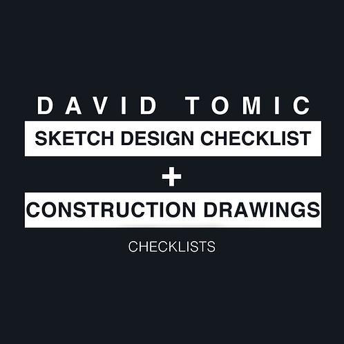Checklist Dual Pack