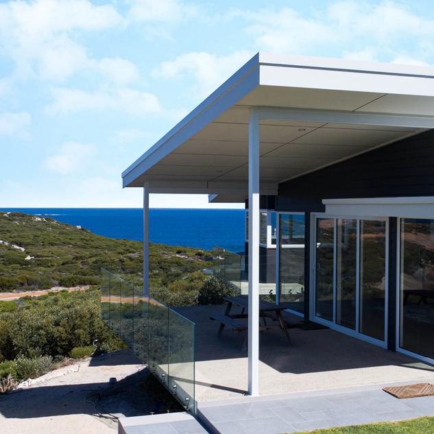 Concept Building Design_Esperance Rammed Earth_ocean views