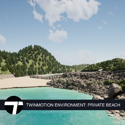 Private Beach TM Environment