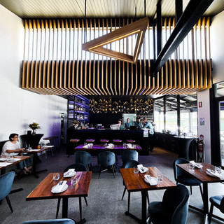 David Tomic Loft 22 restaurant