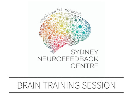 What does a typical Neurofeedback session look like?