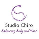 Studio Chiro clinic logo
