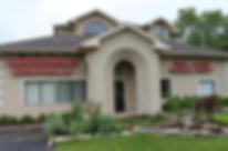Comprehensive Chiropractic building Eureka, MO