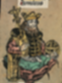 Amulius_Silvius_from_Nuremberg_chronicle