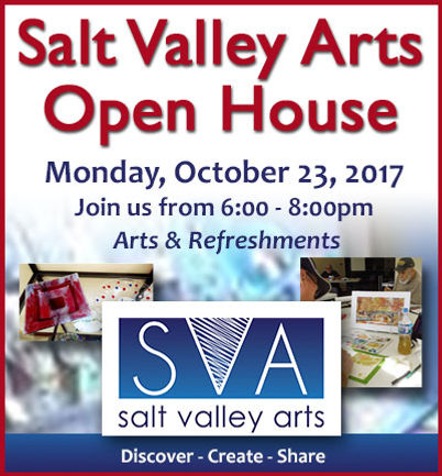 SVA Call for Holiday Sale Artists