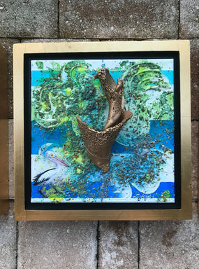 Sounds of the Sea Series(Pelican) $175