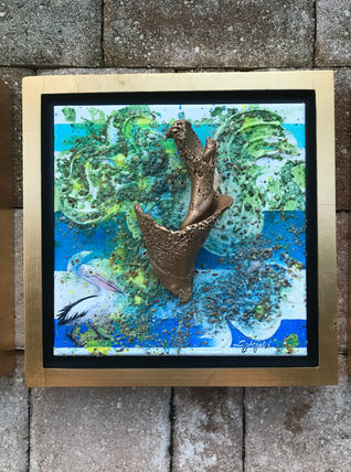 Sounds of the Sea Series(Pelican) $225