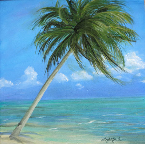 Palm Island, $125