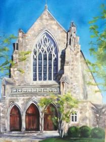 St Stephen's Richmond, VA