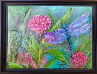 Dragonfly; Sold