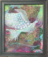 Wings of Peace, $125