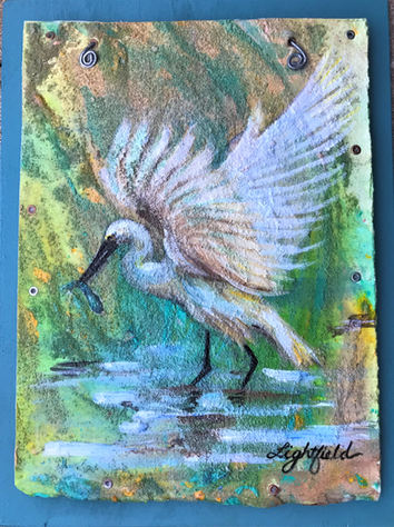 Winged Victory, Sold