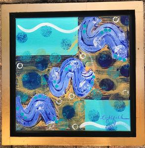 Waves, $225