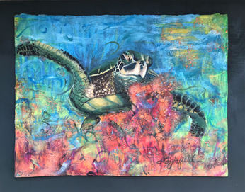Soul of the Sea, $800