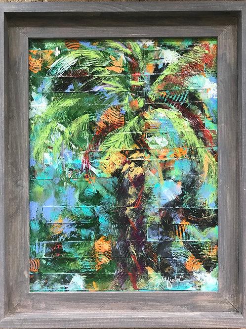 Palm Woven