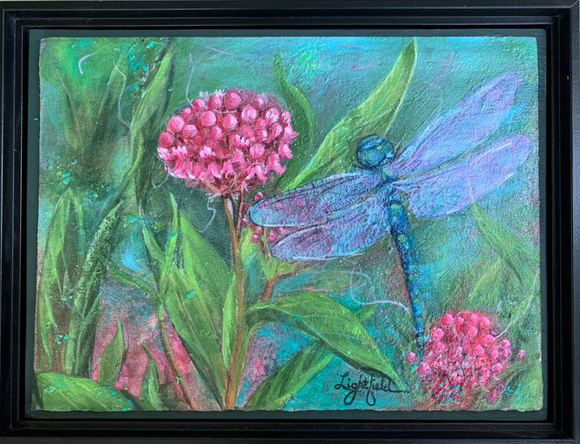 Dragonfly, Sold