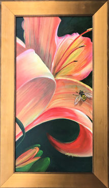 Lilly and the Bee, $400