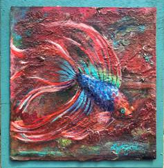 Oceanic Prism, Sold