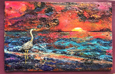 Pondering the Day, Sold