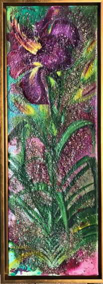 Ocean Lilly, $600