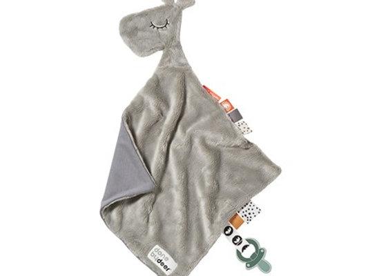 Done by Deer Comfy Blanket Raffi