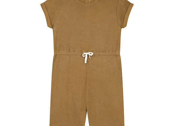 Daily Brat Molly Towel suit