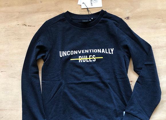 Boys Sweater Rules maat 146/152
