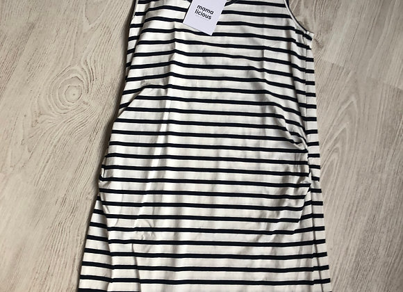 Mamalicious Long Dress