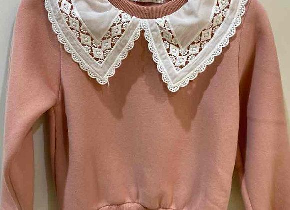 Sweater Kraagje