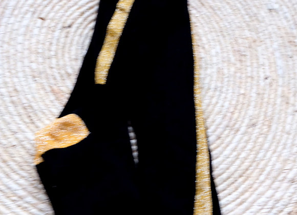 Moodstreet maillot gouden streep