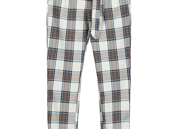 NIK & NIK Veer check pants