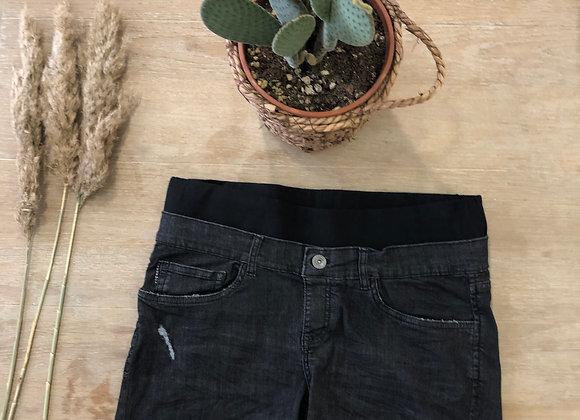 Supermom Jeans short