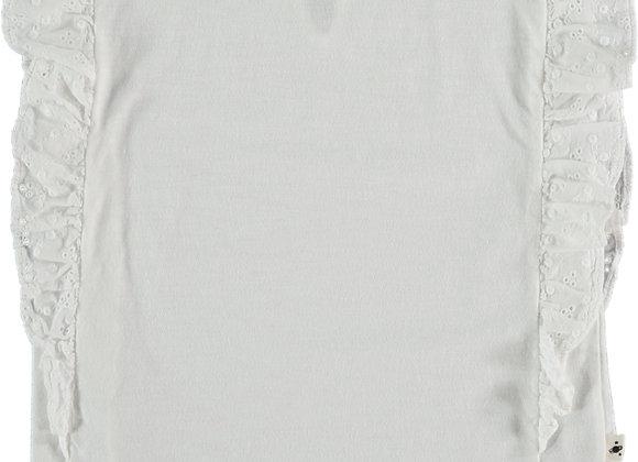 my Little COZMO Alexak Ruffled shirt