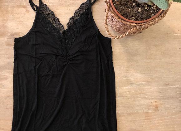 Mamalicious Nina Singlet lace