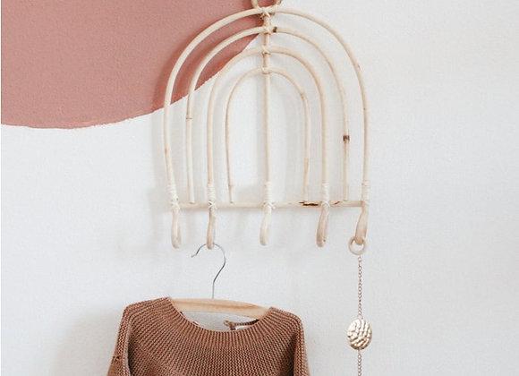 Dutch Lifestyle regenboog hanger