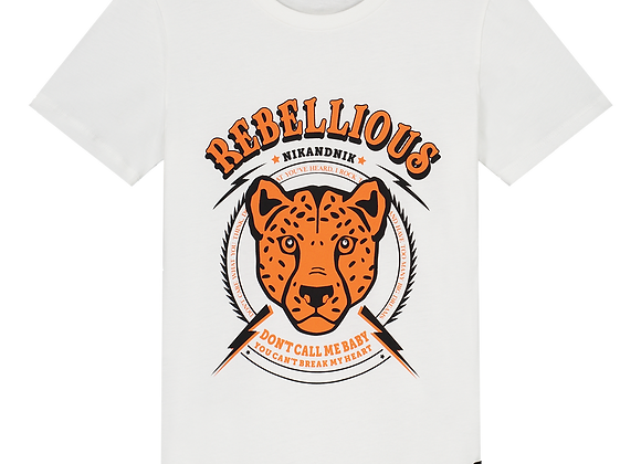 NIK & NIK Rebellious T- shirt