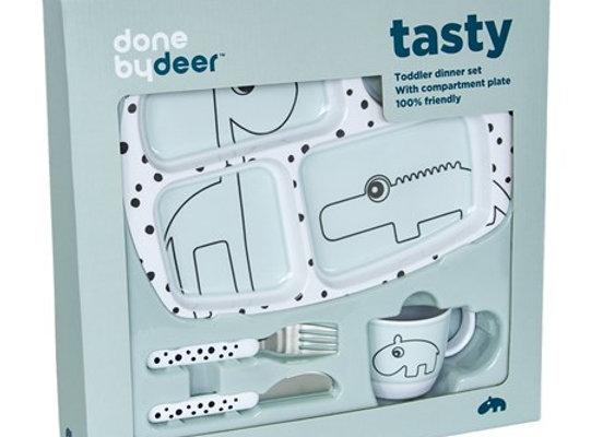 Done by Deer Todler Dinnerset Tasty